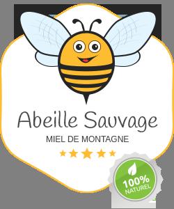 Abeille Sauvage